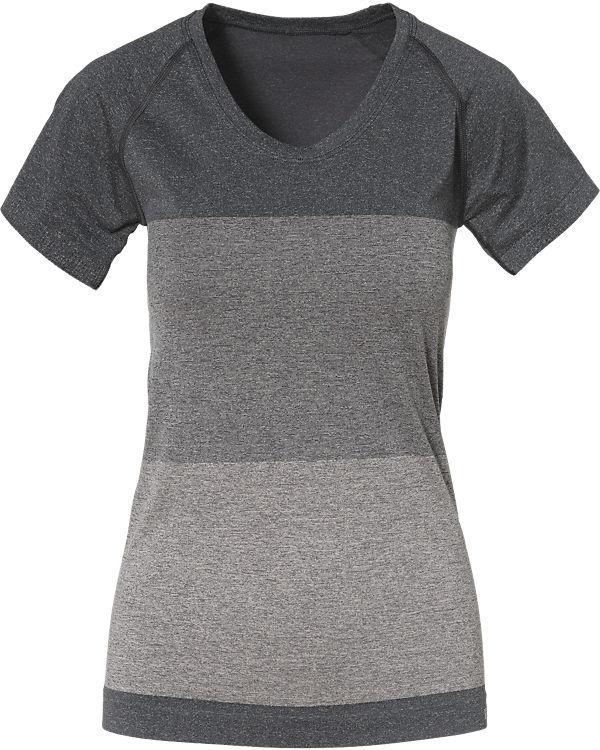 Energetics T-Shirt grau
