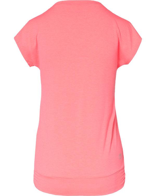 Energetics T-Shirt Garabelli pink
