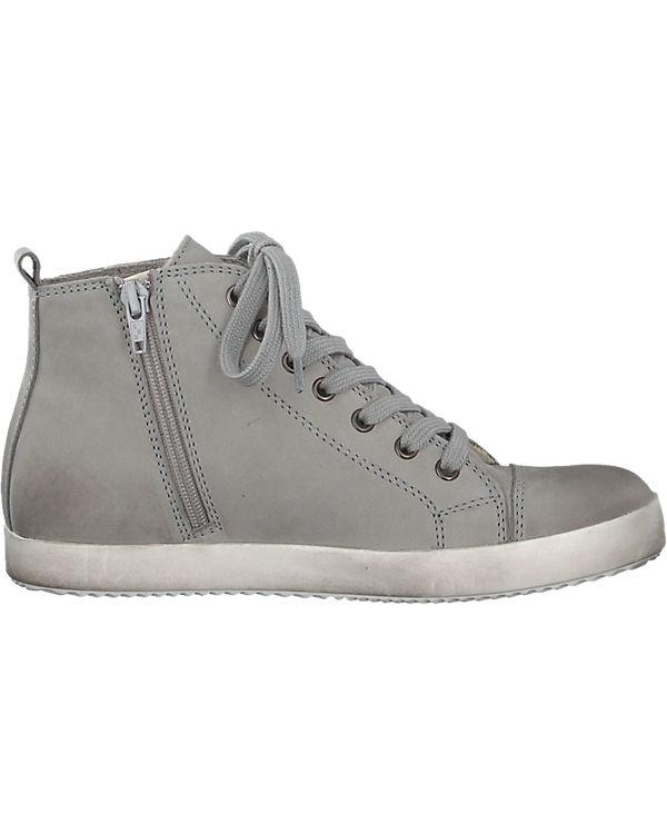 Tamaris Sneakers grau