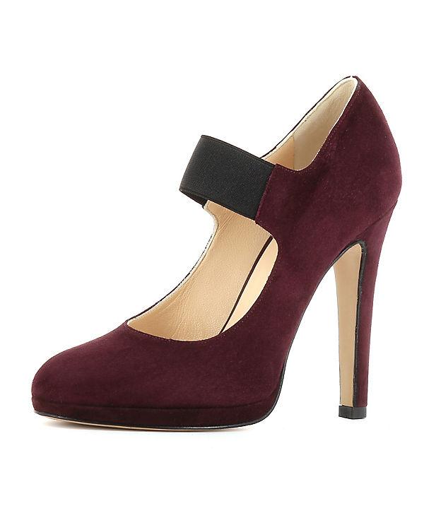 Evita Shoes Pumps bordeaux