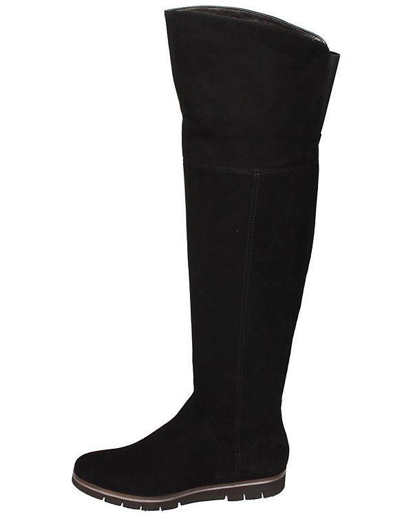 Maripe Stiefel schwarz