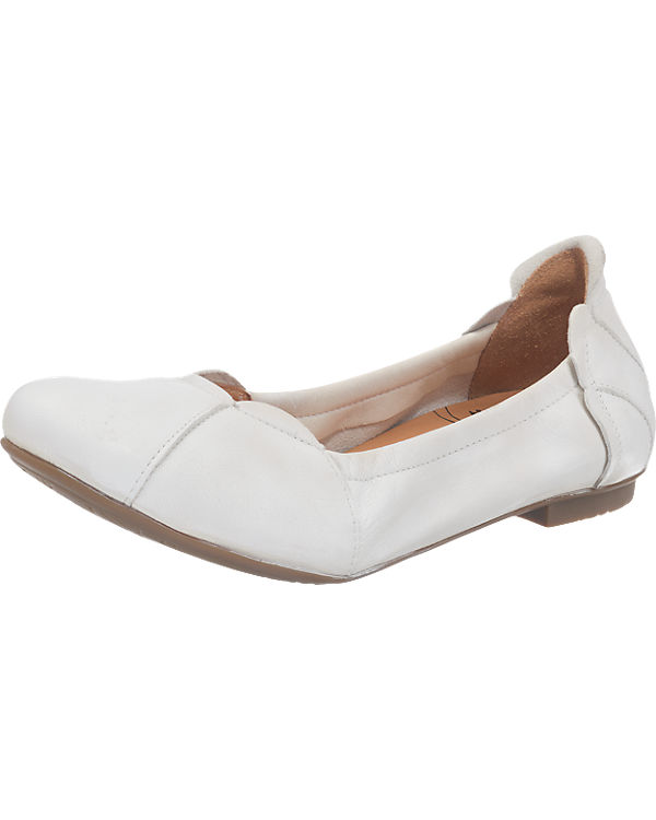 Think! BALLA Ballerinas beige