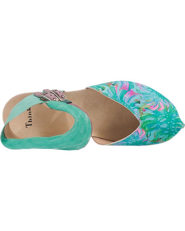 Think! KESSY Sandaletten mehrfarbig