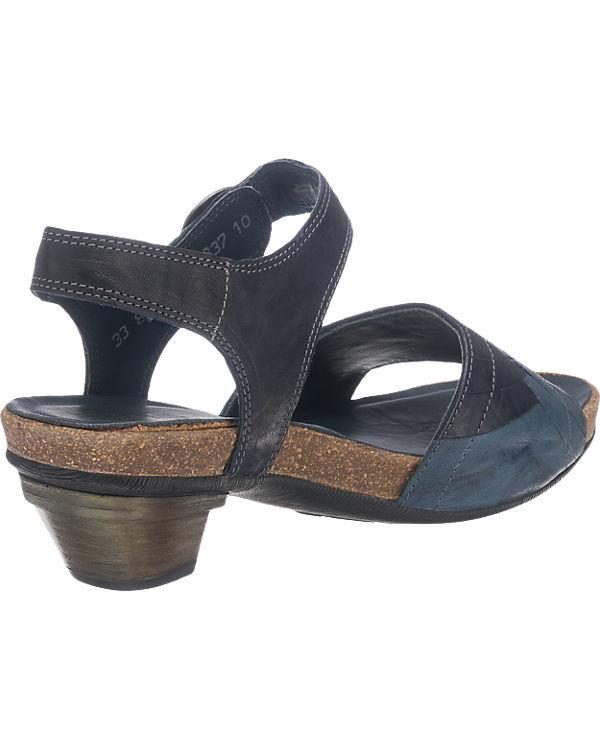 Think! JOMAI Sandaletten blau