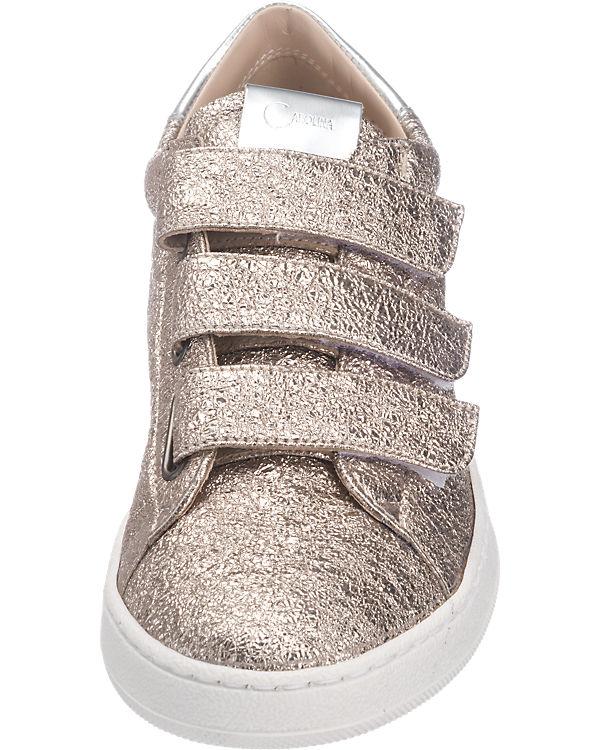 Donna Carolina Sneakers rosa