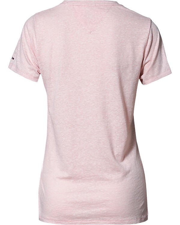 HILFIGER DENIM T-Shirt rosa