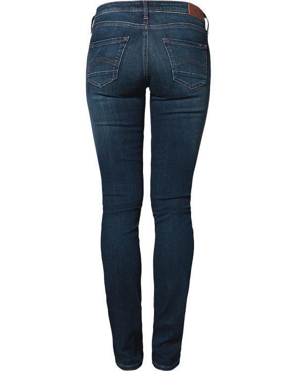 HILFIGER DENIM Jeans Sandy Straight blau