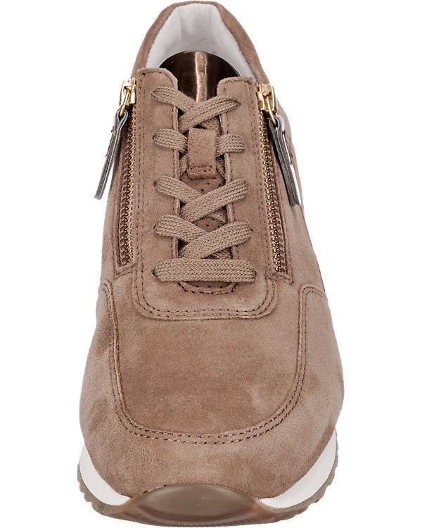 Gabor Sneakers braun