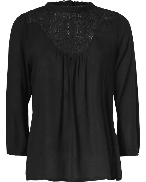 REVIEW Bluse schwarz