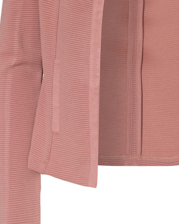 TOM TAILOR Jerseyblazer rosa