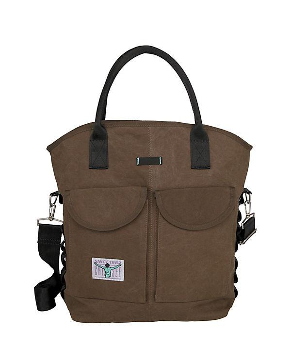 CHIEMSEE CHIEMSEE Sport Shopper Tasche 33 cm mehrfarbig
