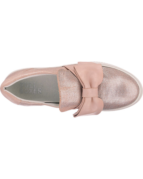 BULLBOXER Slipper rosa