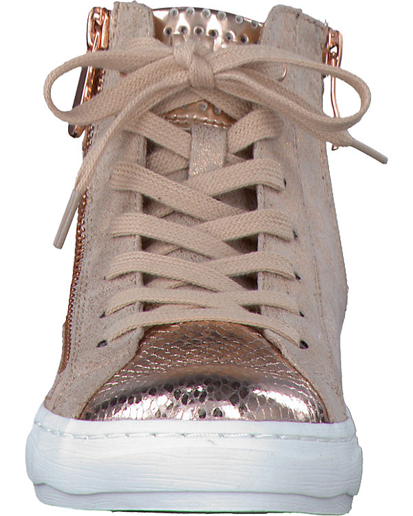MARCO TOZZI Cerva Sneakers rosa