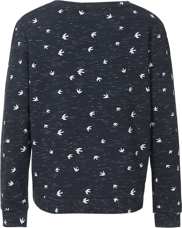 Soyaconcept Sweatshirt dunkelblau