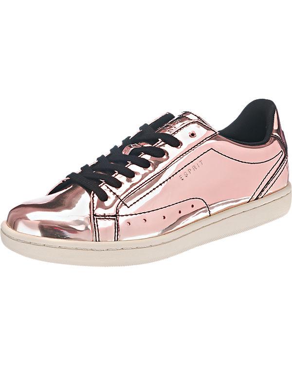 ESPRIT Heidi Sneakers kupfer