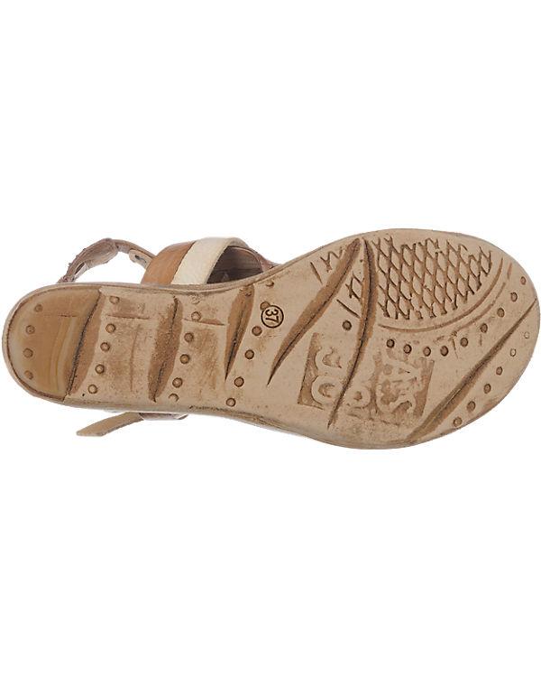 A.S.98 Noa Sandaletten beige-kombi