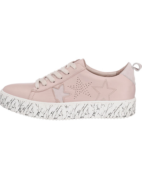 MJUS Marmo Sneakers rosa