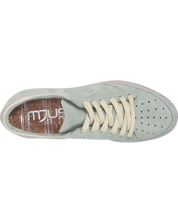 MJUS Etta Sneakers grün-kombi