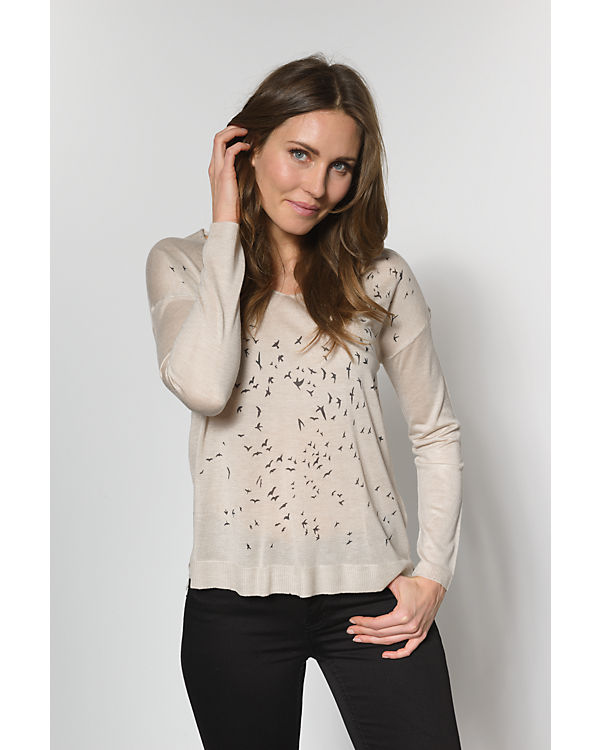 Soyaconcept Pullover beige