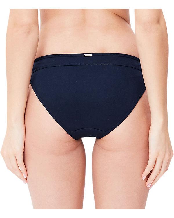 s.Oliver Bikini Slip dunkelblau