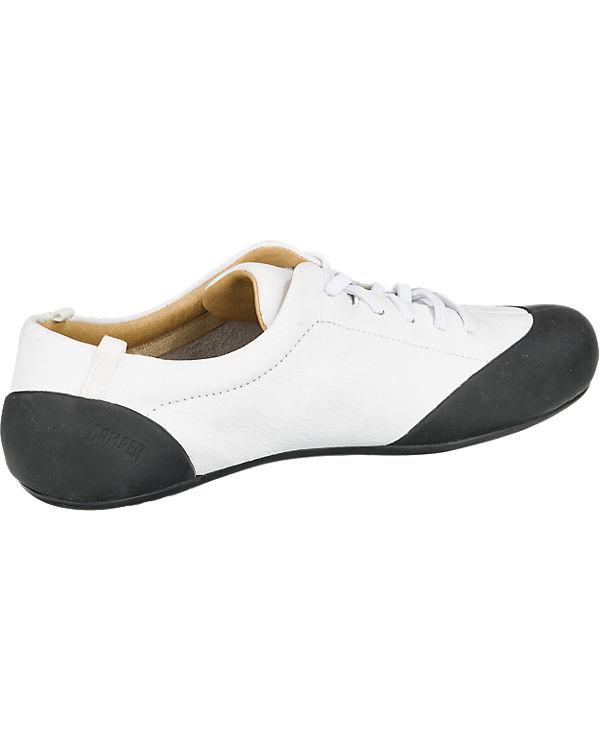 CAMPER Peu Senda Sneakers weiß-kombi