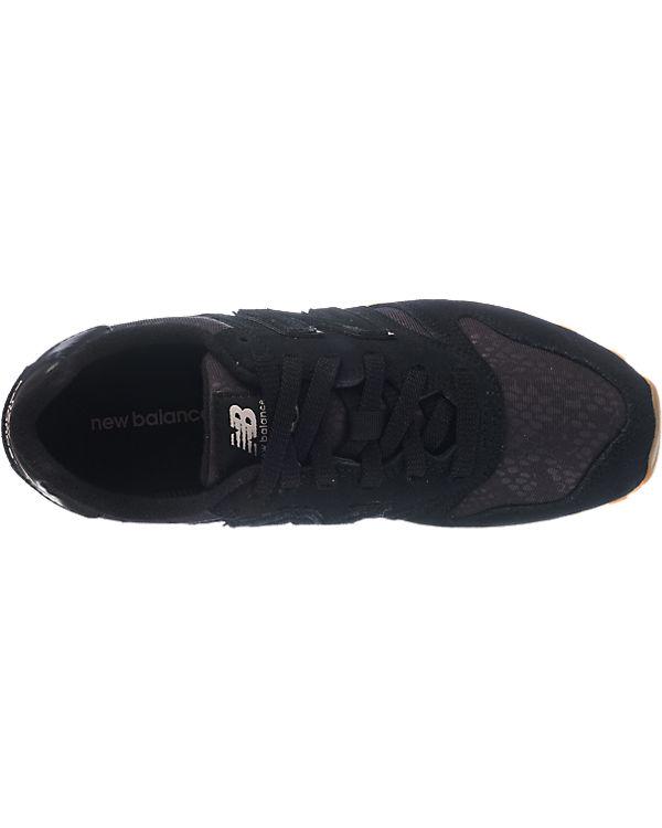 new balance WL373 B Sneakers schwarz
