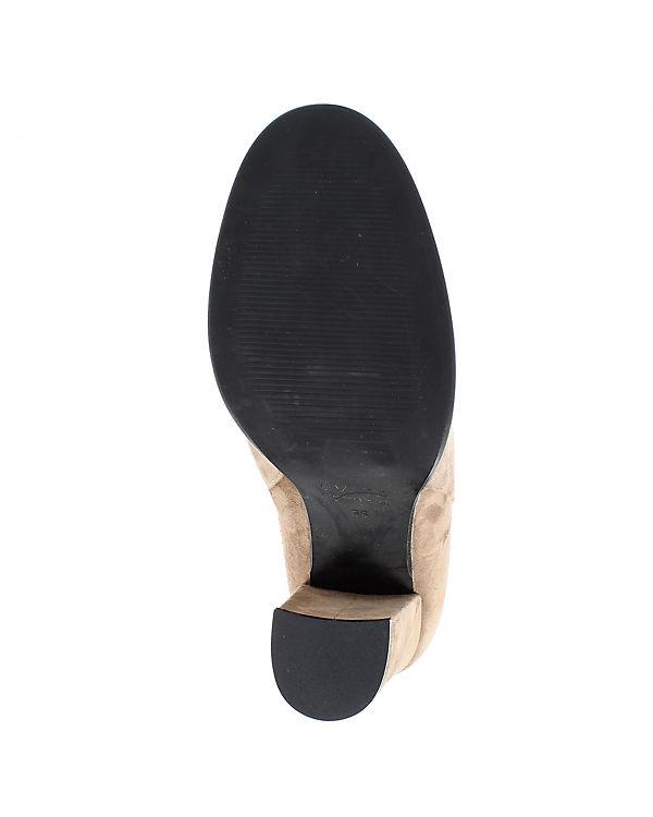 Evita Shoes Stiefeletten braun
