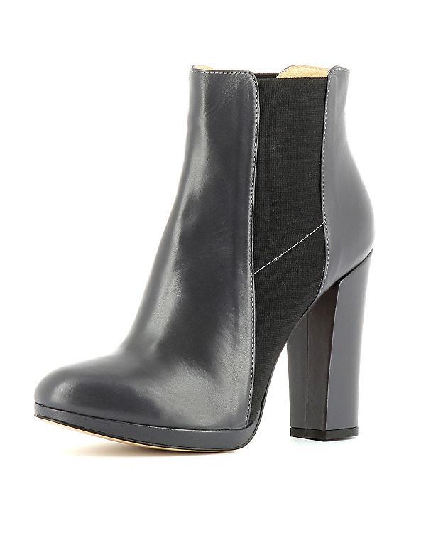 Evita Shoes Stiefeletten dunkelgrau