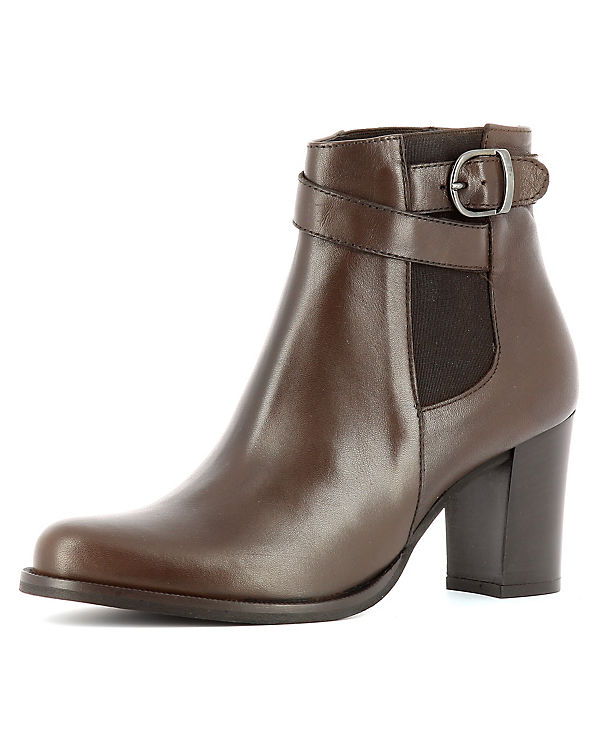 Evita Shoes Stiefeletten braun