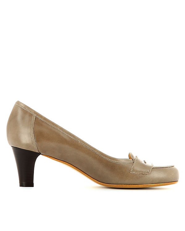 Evita Shoes Pumps grau