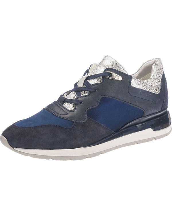 GEOX Shahira Sneakers dunkelblau