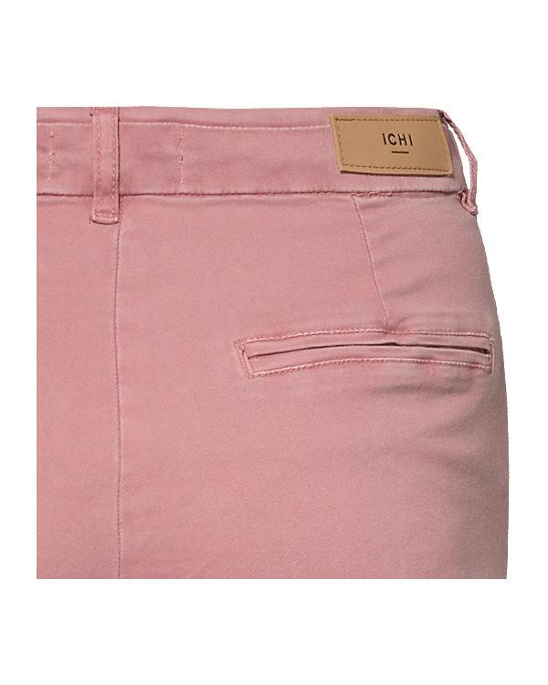 ICHI Jeans Mello Boyfriend rosa