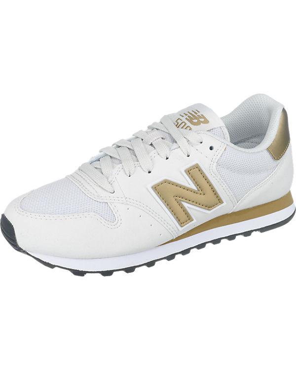 new balance GW500 B Sneakers weiß-kombi