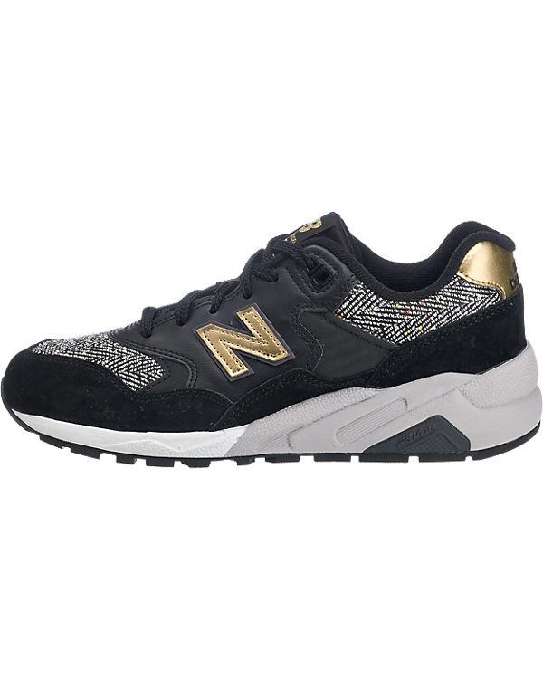 new balance WRT580 B Sneakers schwarz
