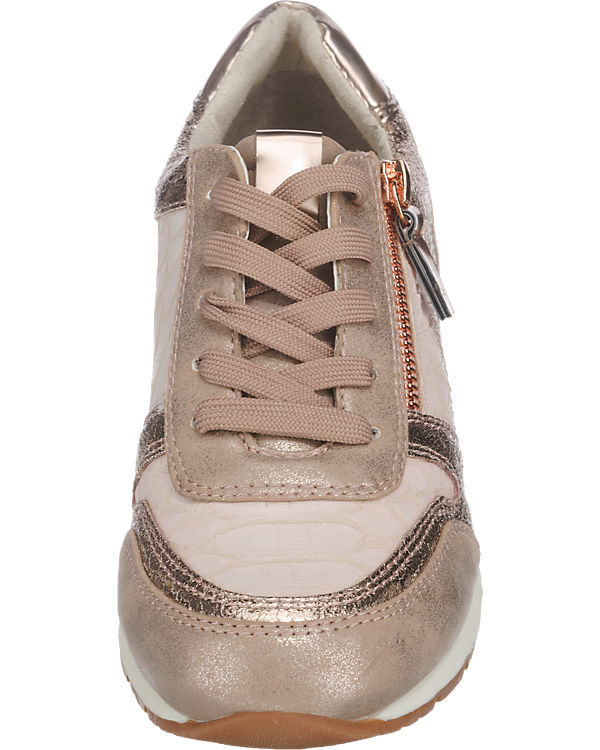 TOM TAILOR Sneakers rosa