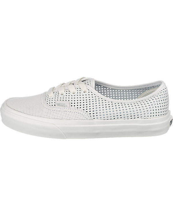 VANS Authentic Sneakers weiß