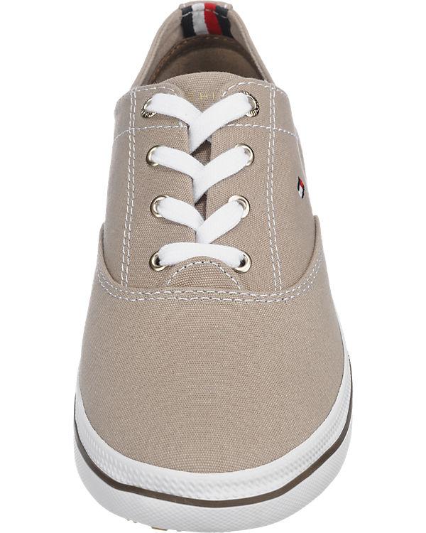 TOMMY HILFIGER Int Erin Sneakers beige