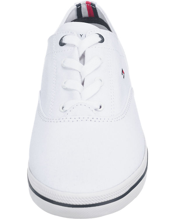 TOMMY HILFIGER Int Erin Sneakers weiß