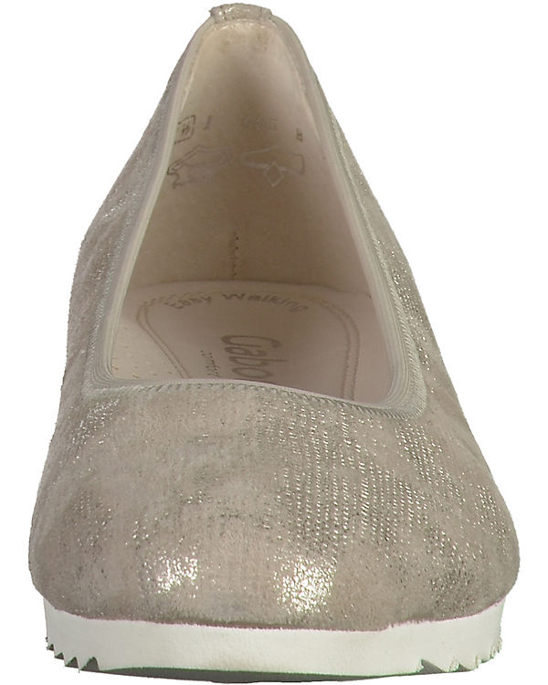 Gabor Pumps beige