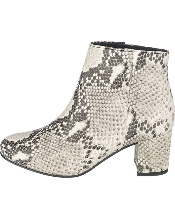 Pavement Selina Snake Stiefeletten mehrfarbig