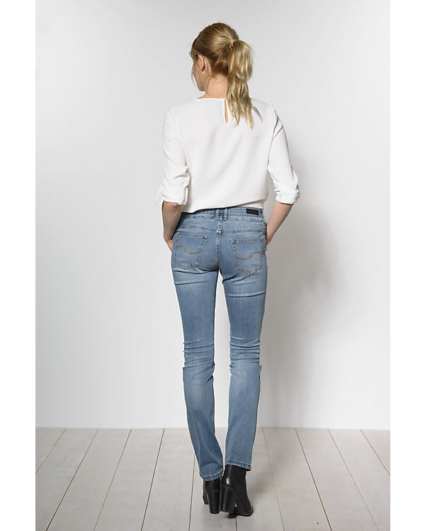 Q/S Jeans Sadie Slim blue denim