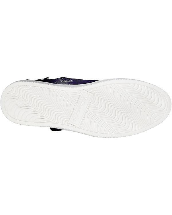 Tamaris Marras Sneakers schwarz-kombi