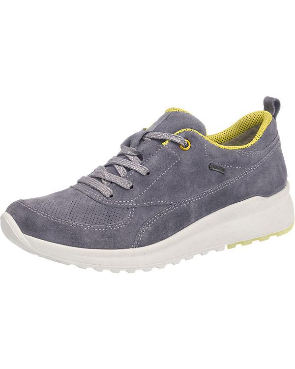 Legero Marina Sneakers blau