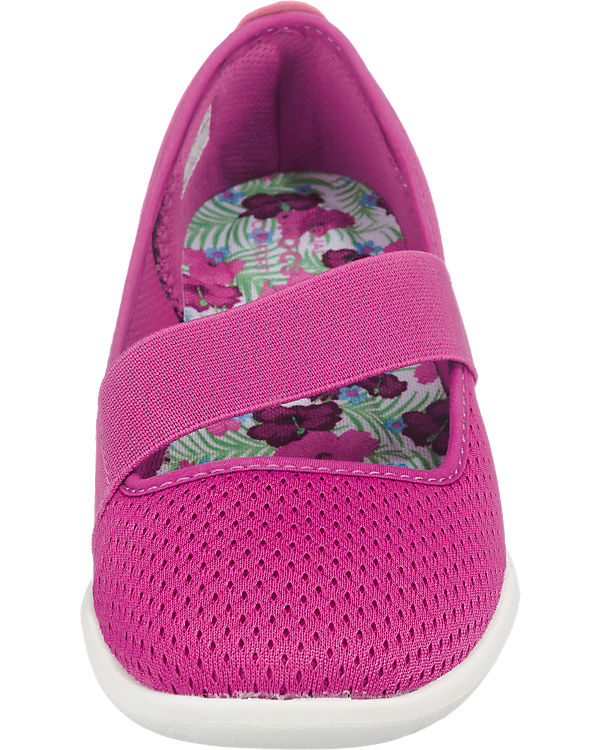 CROCS Swiftwater Ballerinas pink