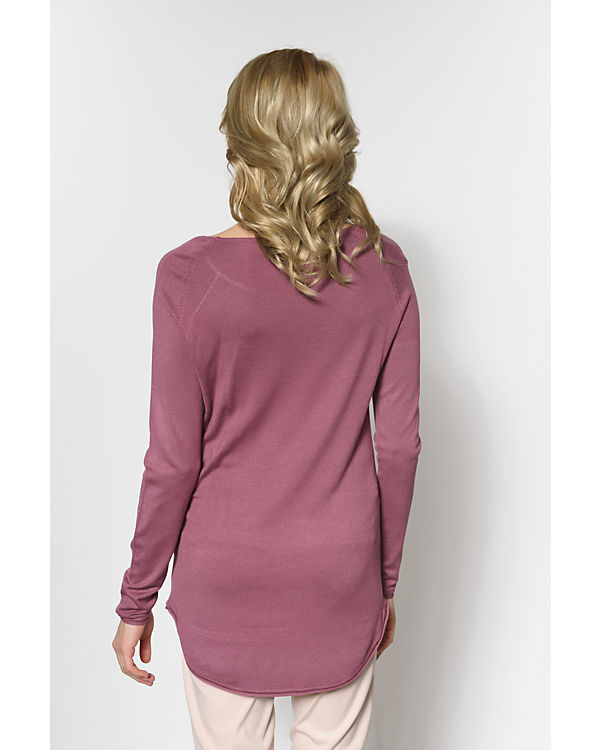 ONLY Pullover lila