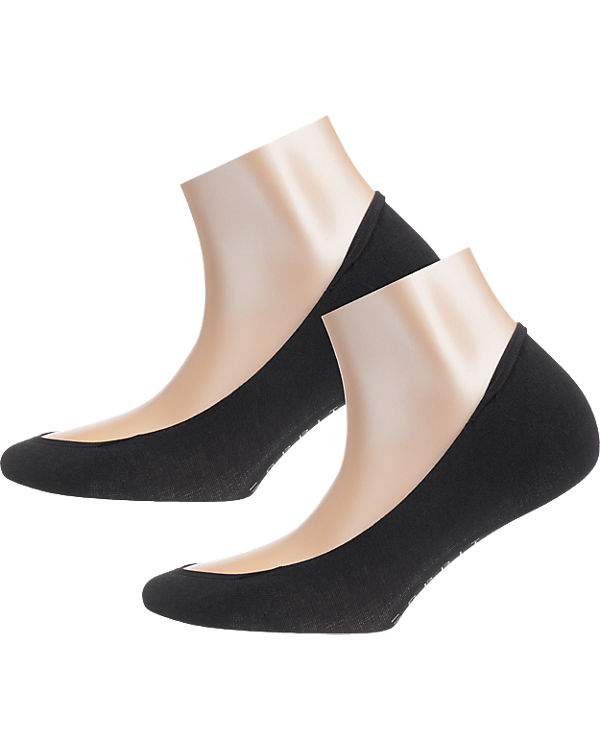 ESPRIT ESPRIT  Socken schwarz