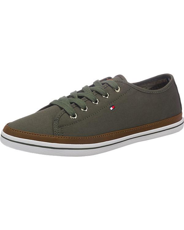 TOMMY HILFIGER Kesha Sneakers khaki