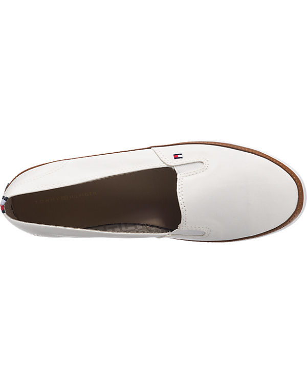 TOMMY HILFIGER Kesha Sneakers weiß