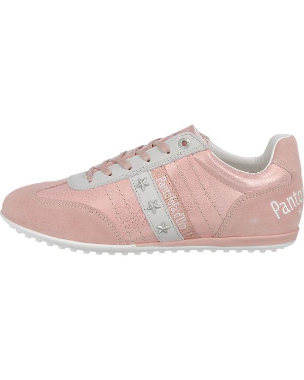 Pantofola d'Oro Imola Donna Low  Sneakers rosa