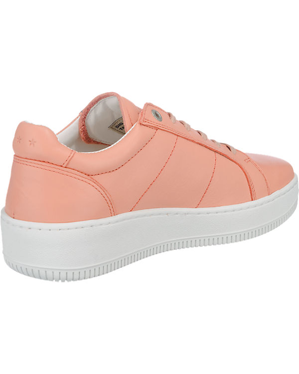 Pantofola d'Oro Babice Donna Low Sneakers rosa